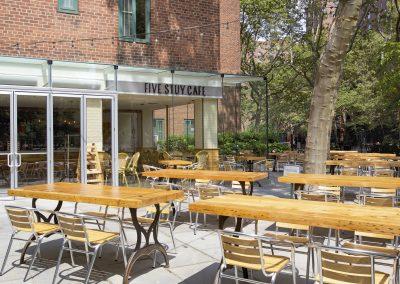 Five Stuy Café
