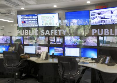 Command Center (Public Safety)