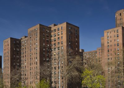 Peter Cooper Village Stuyvesant Town Local Law 11