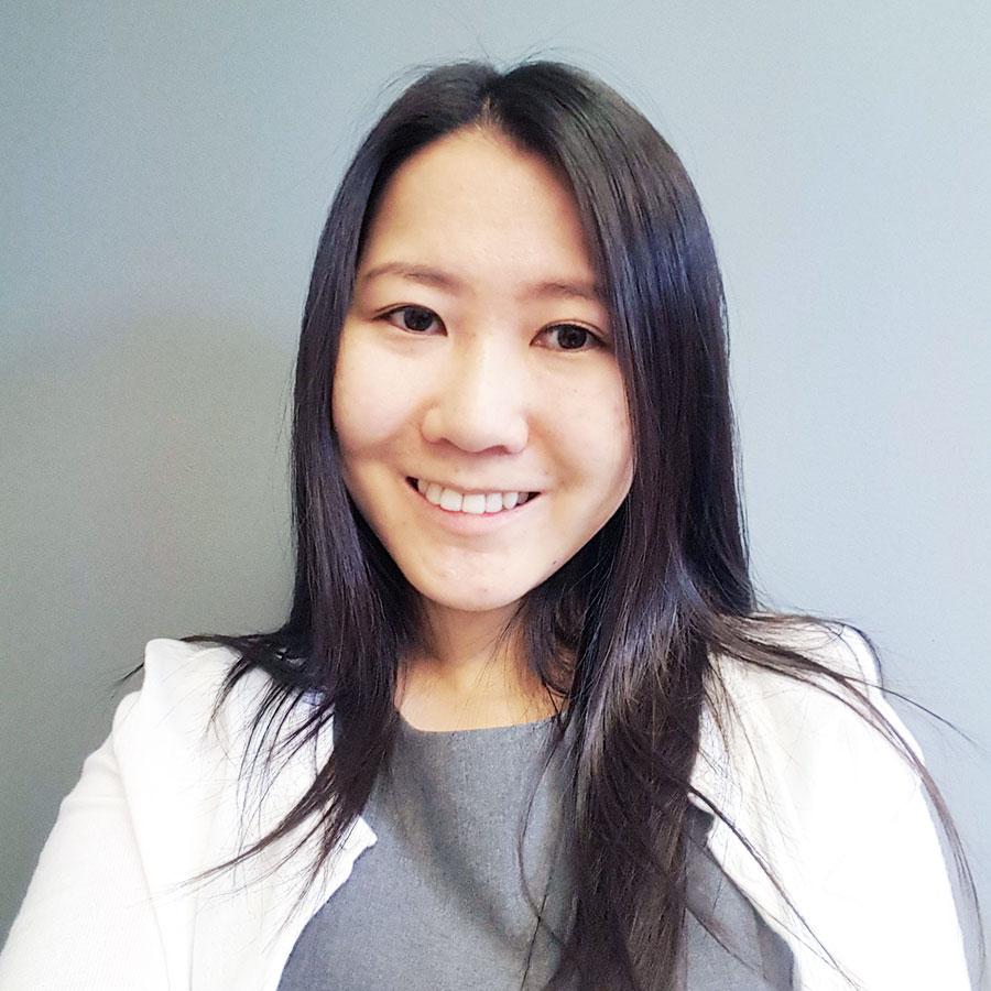 Mandy Deng